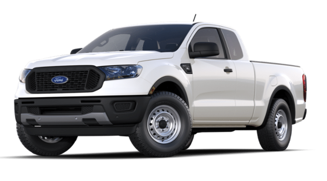 New 2020 Ford Ranger XL Truck F20R7 Palm Springs